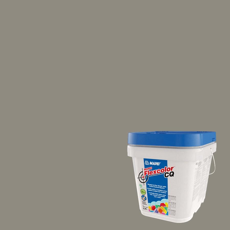 MAPEI Flexcolor CQ 1-Gallon Pewter Acrylic Premixed Grout