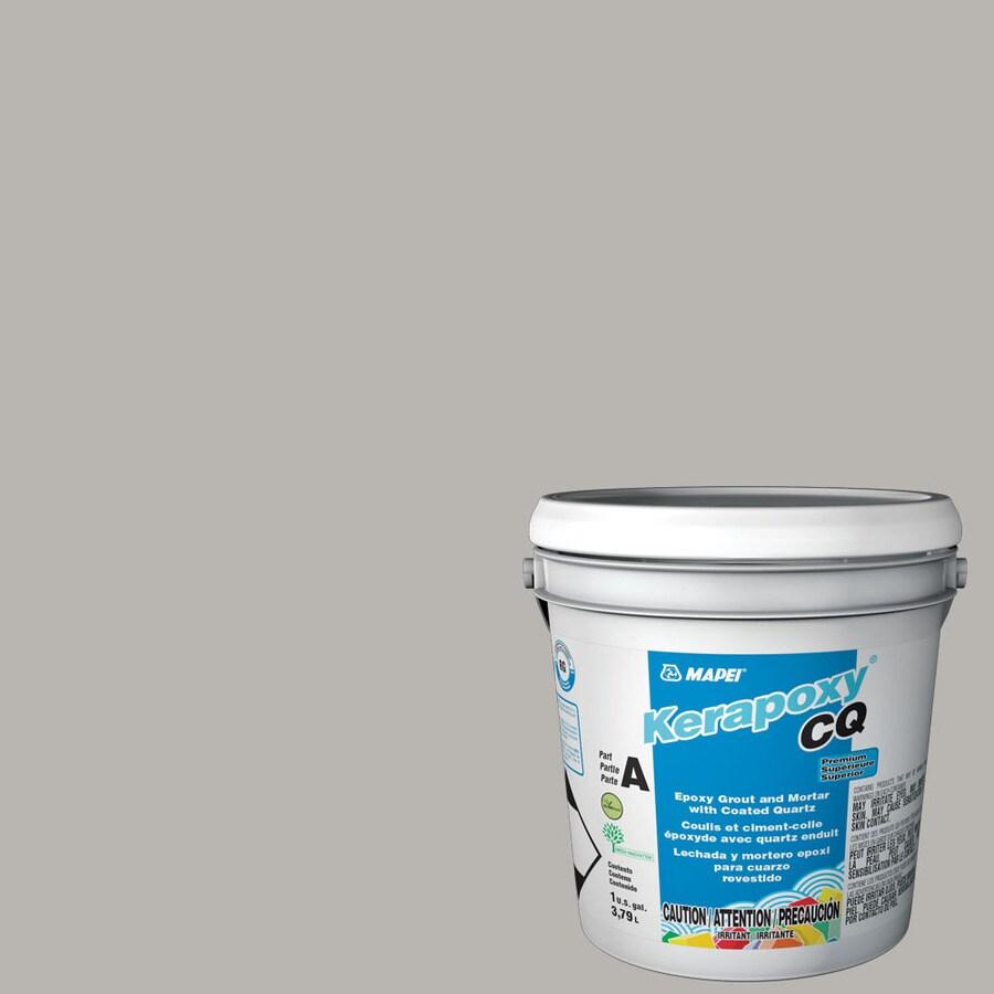 MAPEI Kerapoxy CQ 1-Gallon Cobblestone Sanded Epoxy Grout