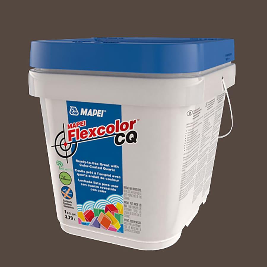 MAPEI Flexcolor Cq 1-Gallon Chocolate Acrylic Premixed Grout