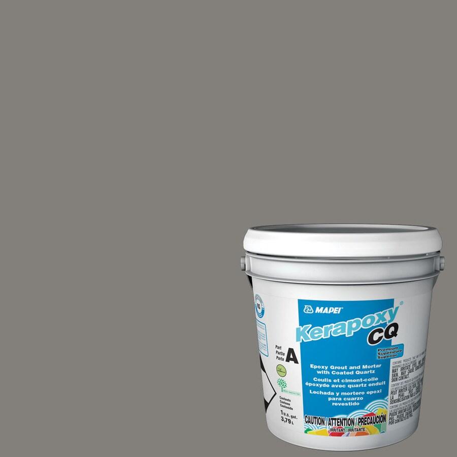 MAPEI Kerapoxy Cq 1-Gallon Iron Sanded Epoxy Grout