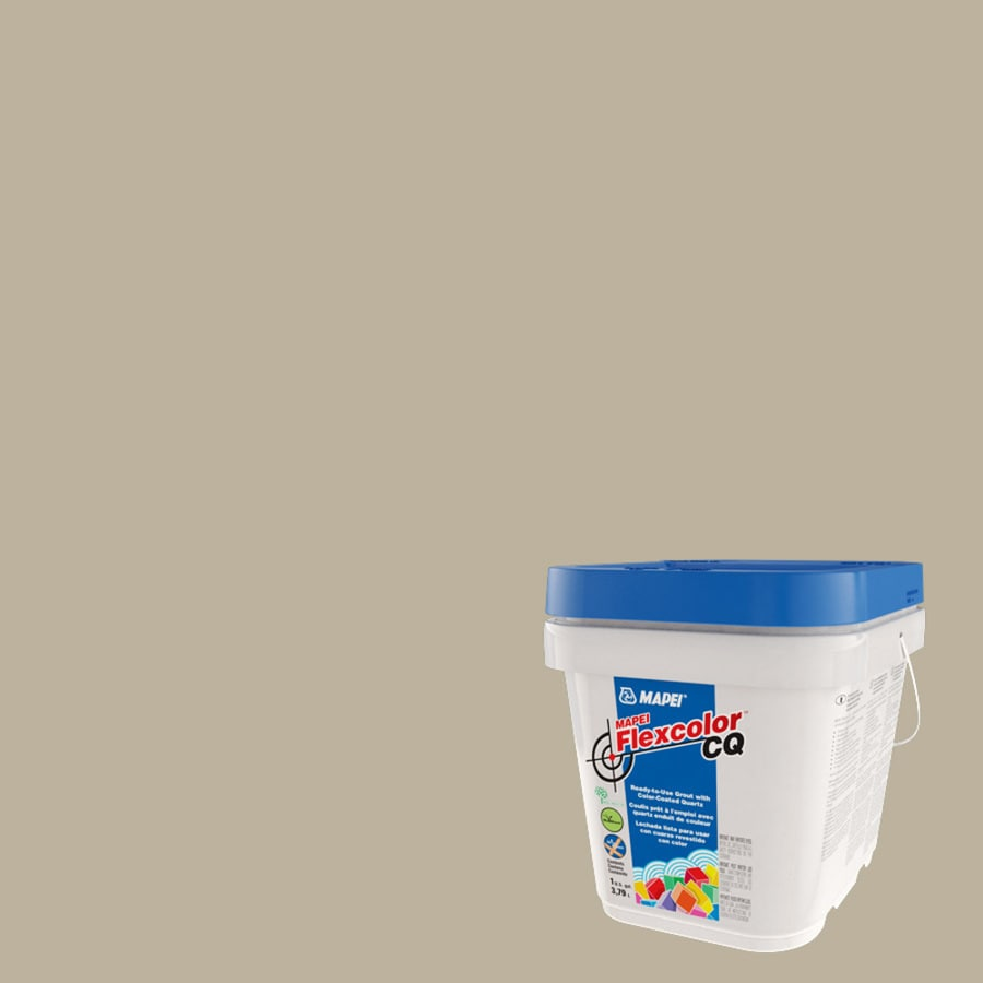 MAPEI Flexcolor CQ 1-Gallon Ivory Acrylic Premixed Grout