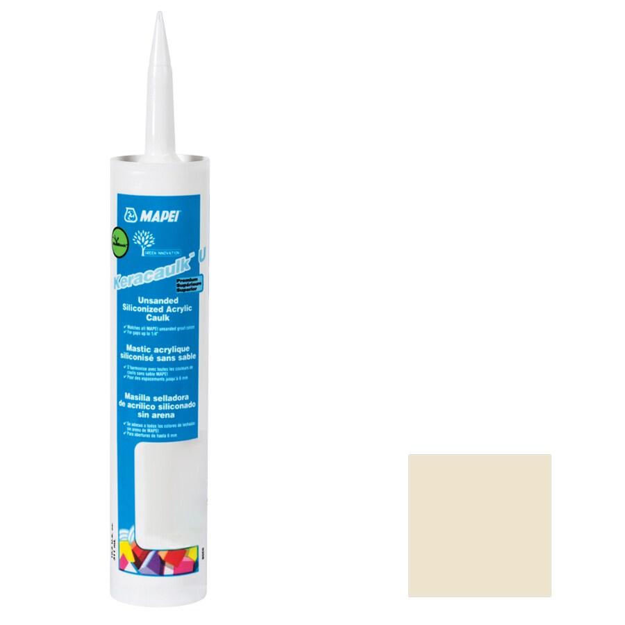 MAPEI 10.5-oz French Vanilla Paintable Specialty Specialty Caulk