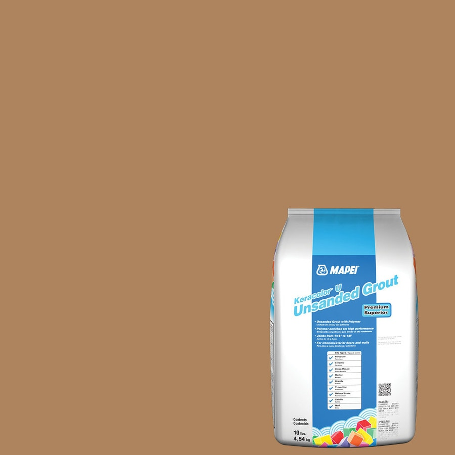 MAPEI Keracolor U 10-lb Acorn Powder Grout