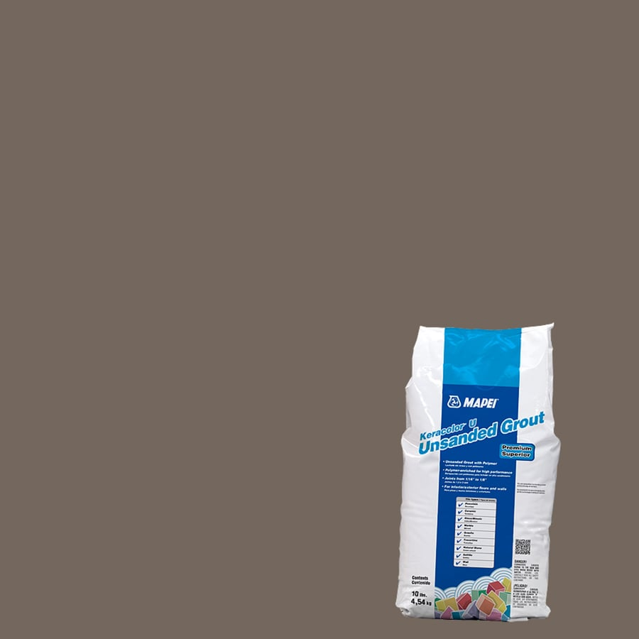 MAPEI Keracolor U 10-lb Bahama Beige Powder Grout
