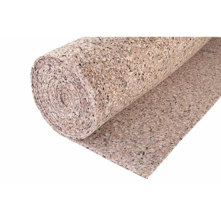 Leggett Platt 9 525mm Rebond Carpet Padding In The Carpet Padding Department At Lowes Com