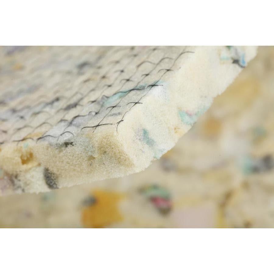 Leggett & Platt 9.52mm Rebond Carpet Padding