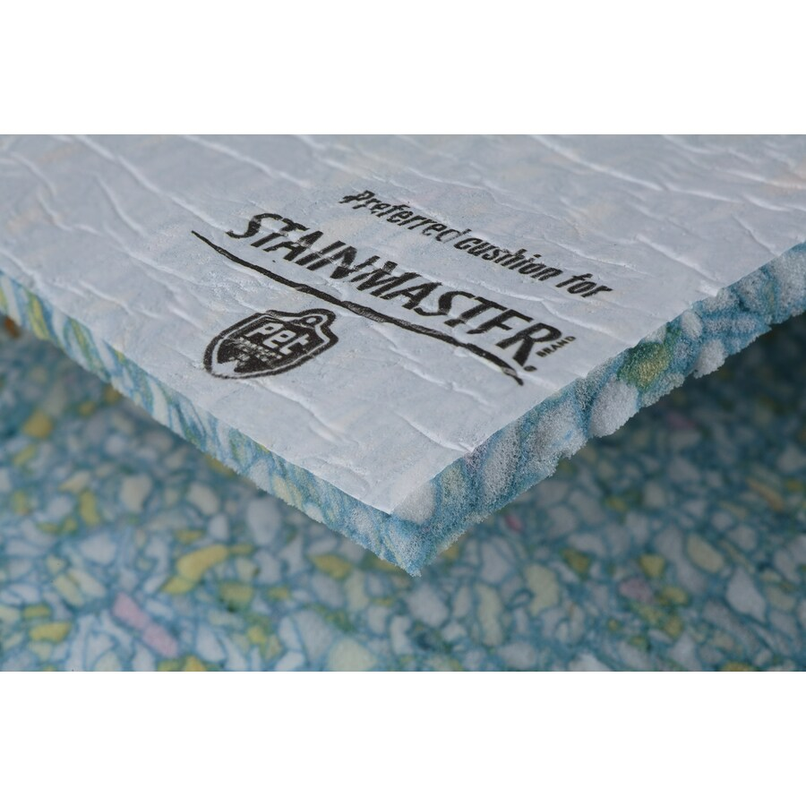 Stainmaster 11 94 Millimeters Foam Carpet Padding
