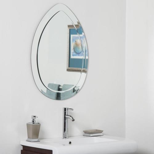 Wonderful Modern Decorative Bathroom Mirrors 50 Design Secrets Download