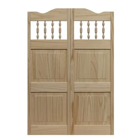 Saloon Cafe Doors At Lowes