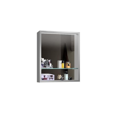 Lighted Impressions Aura 31 5 In X 27 625 In Rectangle