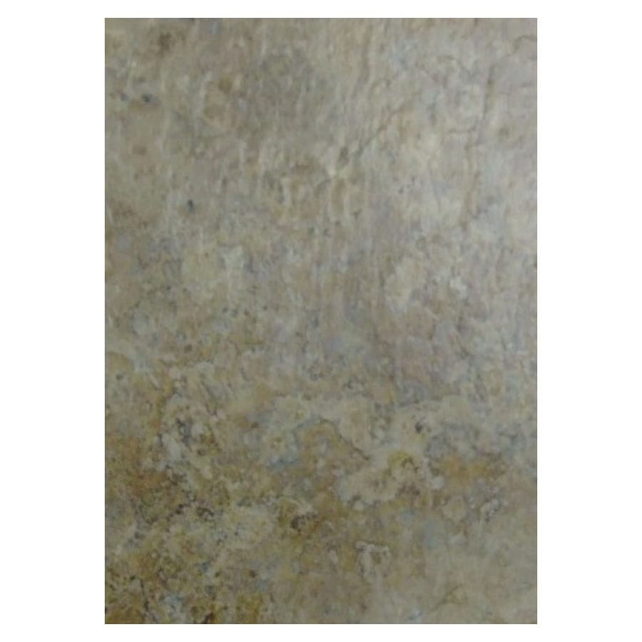 Cryntel 1-Piece 12-in x 12-in River Peel-And-Stick Stone Vinyl Tile