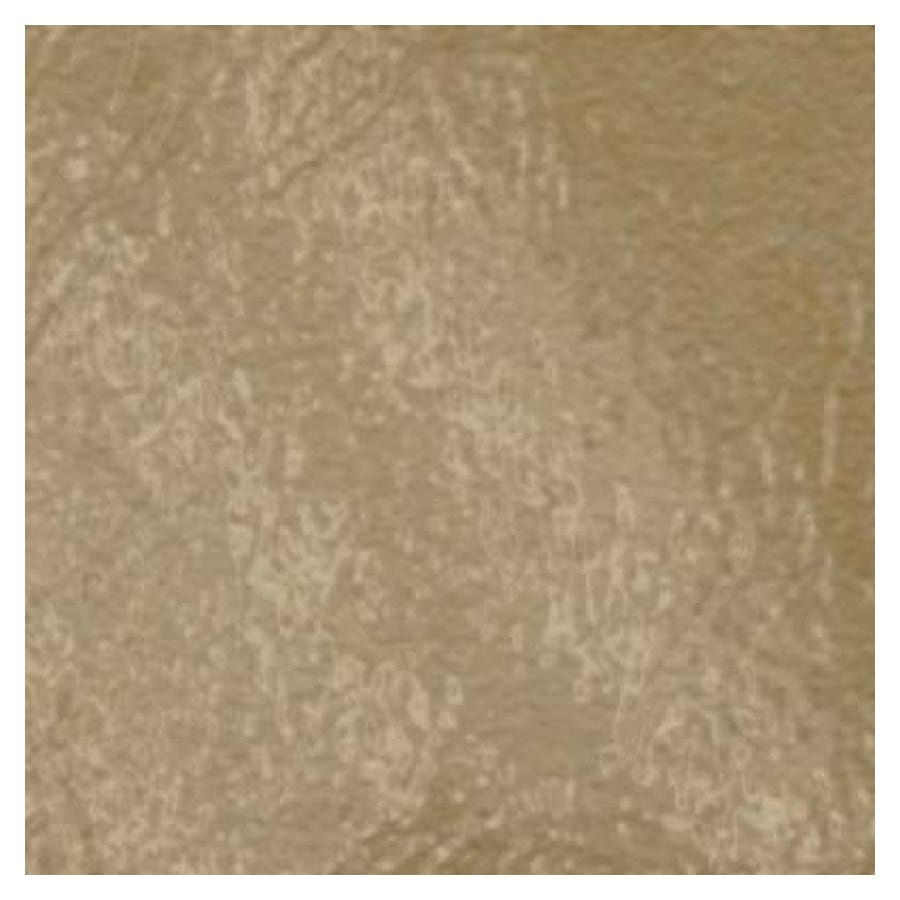 Cryntel 1-Piece 12-in x 12-in Parma Beige Peel-And-Stick Stone Vinyl Tile