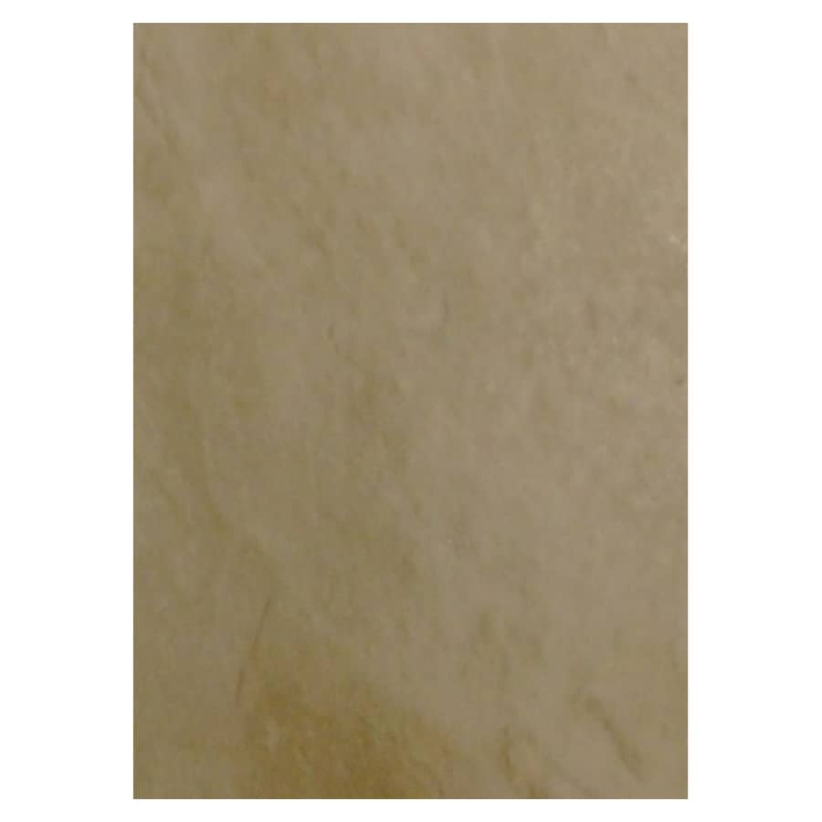 Cryntel 1-Piece 12-in x 12-in Glacier Peel-And-Stick Slate Residential Vinyl Tile