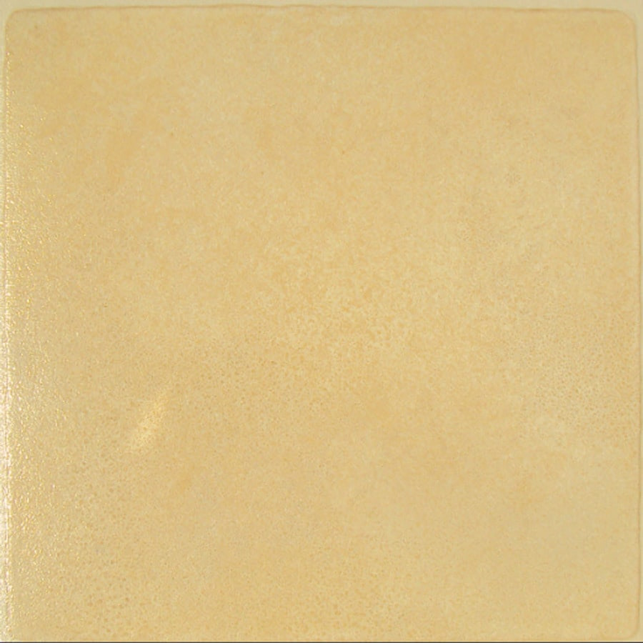 Cryntel Visions 1-Piece 12-in x 12-in Porcelain Peel-And-Stick Stone Vinyl Tile