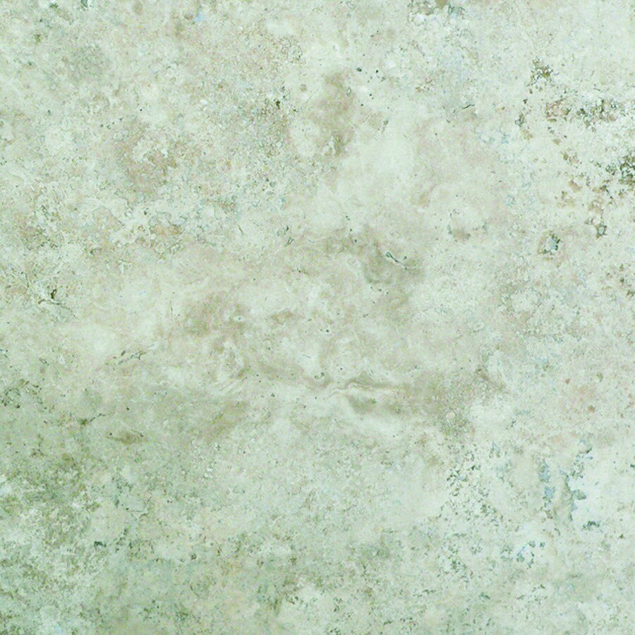 Cryntel Visions 12-in x 12-in Azure Peel-and-Stick Stone Residential Vinyl Tile