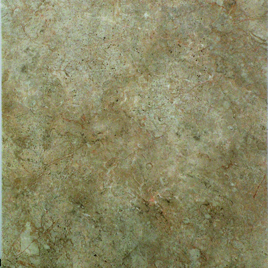 Cryntel Visions 1-Piece 18-in x 18-in Greige Peel-And-Stick Stone Vinyl Tile