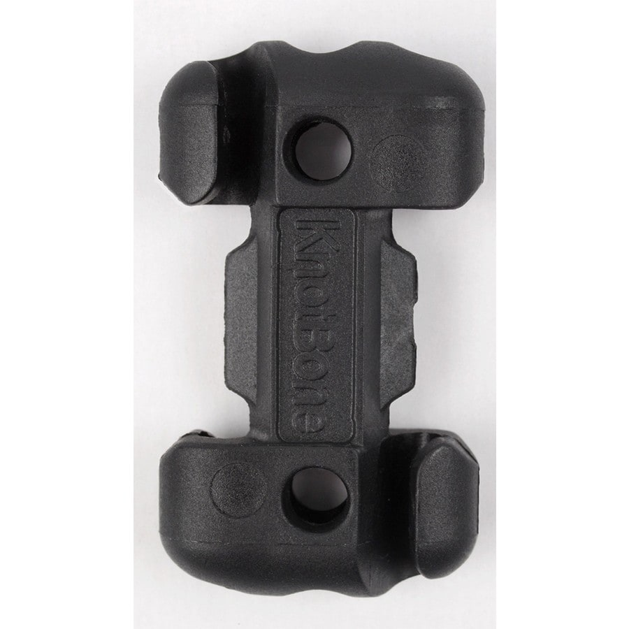 Nite Ize 5-Pack 1.4-in x 0.35-in Plastic Light-Duty All-Purpose Anchors