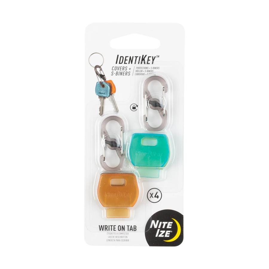 Nite Ize IdentiKey Covers