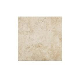 Style Selections Capri Classic 12-in x 12-in Porcelain Floor Tile (Common: 12-in x 12-in; Actual: 11.81-in x 11.81-in)
