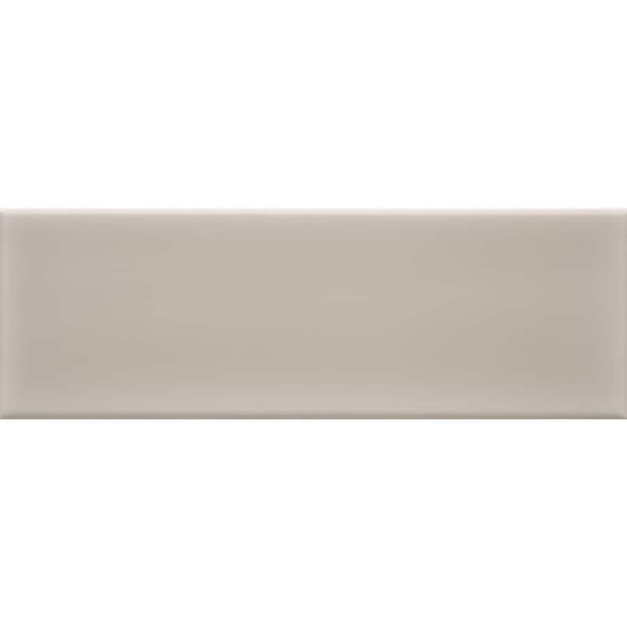 Shop Allen Roth Allen Roth 9 Pack Pearl Ceramic Wall