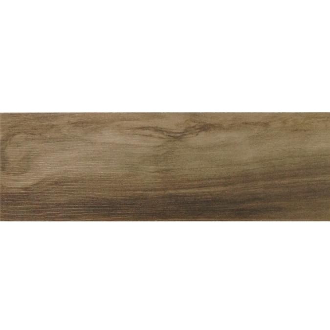 https www lowes com pd gbi tile stone inc kaden walnut wood look porcelain floor tile common 6 in x 36 in actual 5 83 in x 35 43 in 50244555