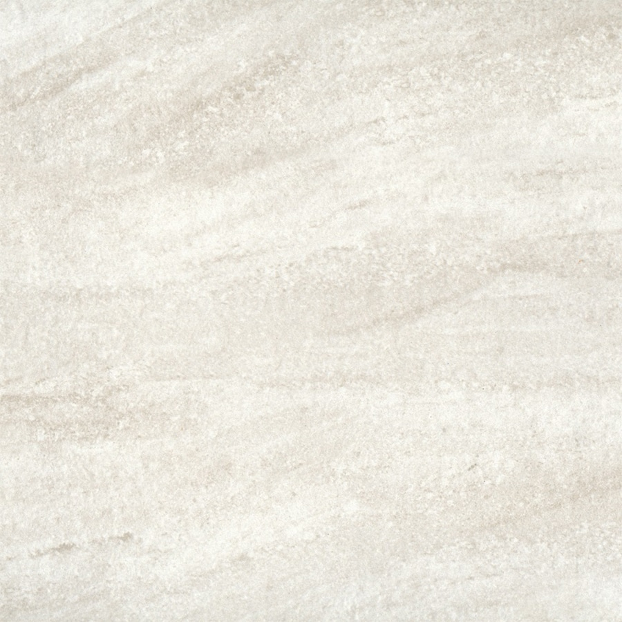 Shop gbi tile stone inc aversa frost ceramic floor tile common 12 in x 12 in actual Ceramic stone tile
