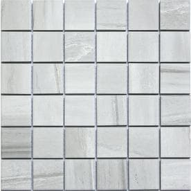 White Tile Extraordinary Shop Tile At Lowes 2017