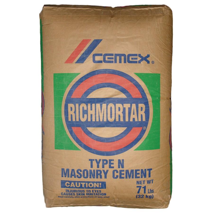 CEMEX 71-lb Cement Mix