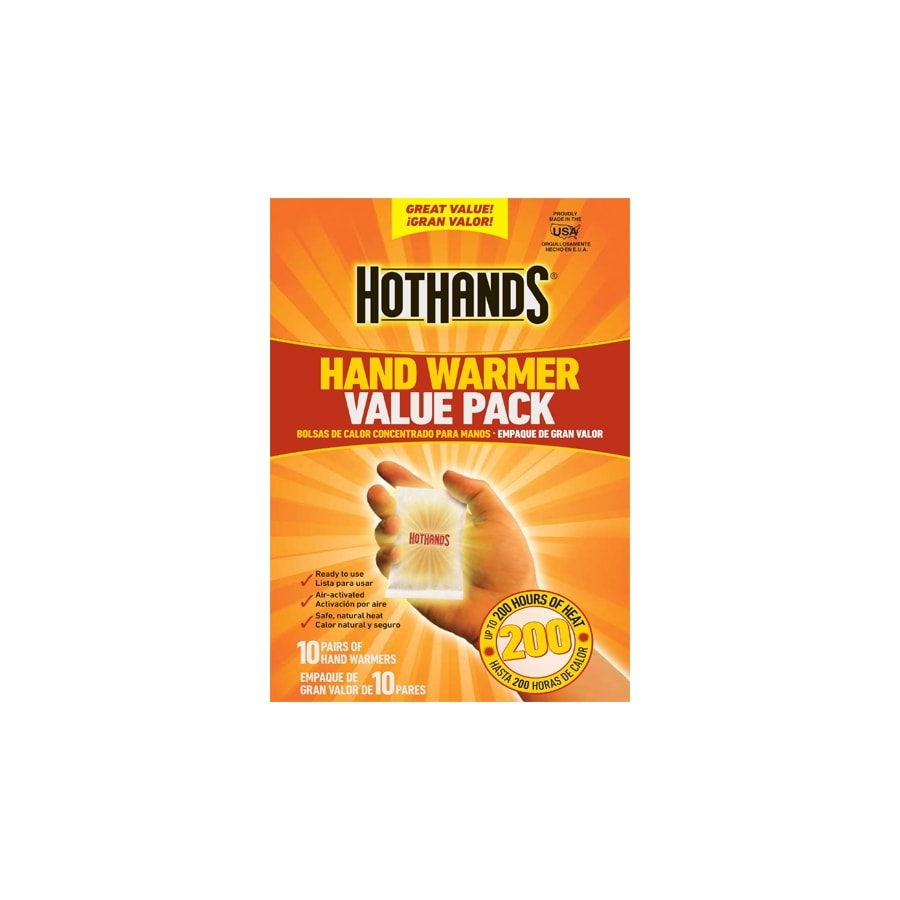 HotHands 10-Pack Hand Warmer