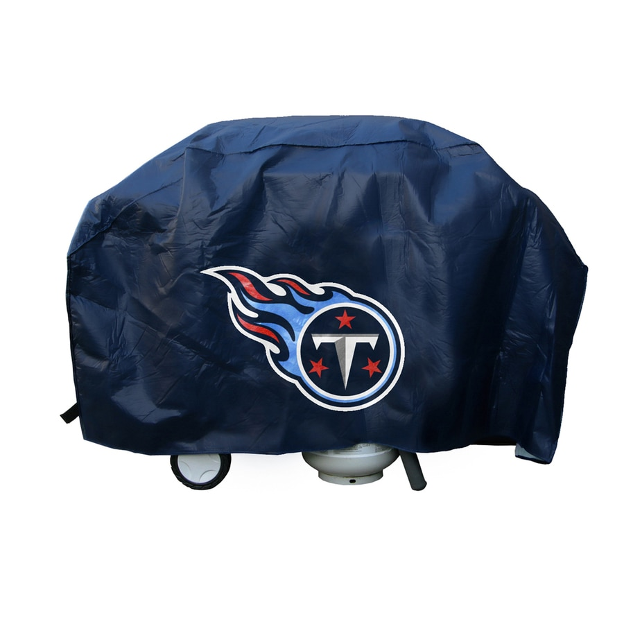 68-in x 35-in Vinyl Tennessee Titans Cover