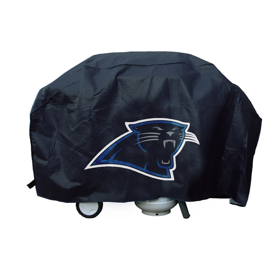 68-in x 35-in Vinyl Carolina Panthers Cover