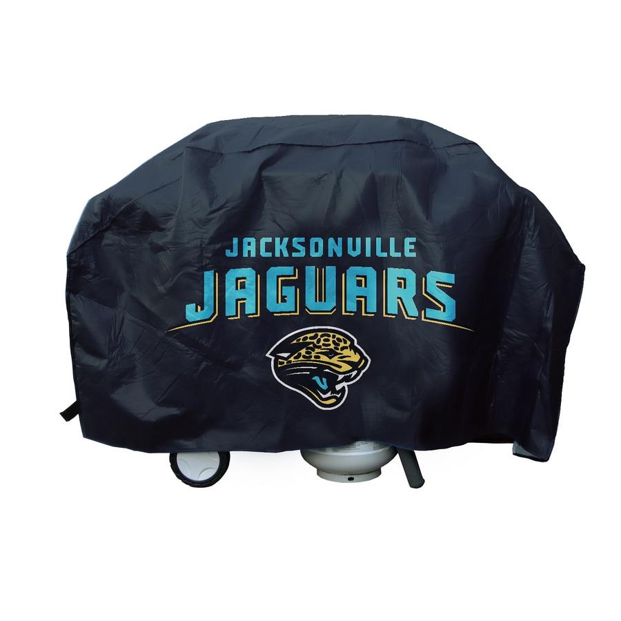 68-in x 35-in Vinyl Jacksonville Jaguars Cover