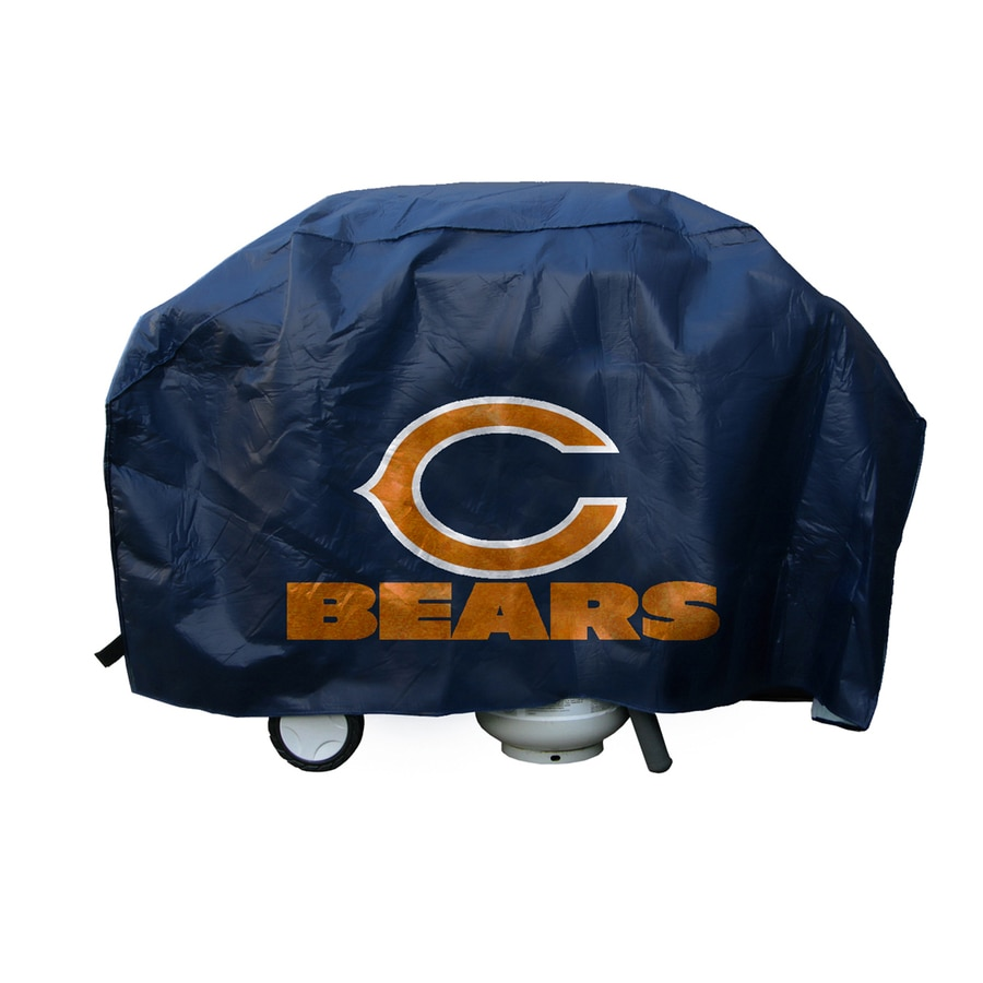 68-in x 35-in Vinyl Chicago Bears Cover