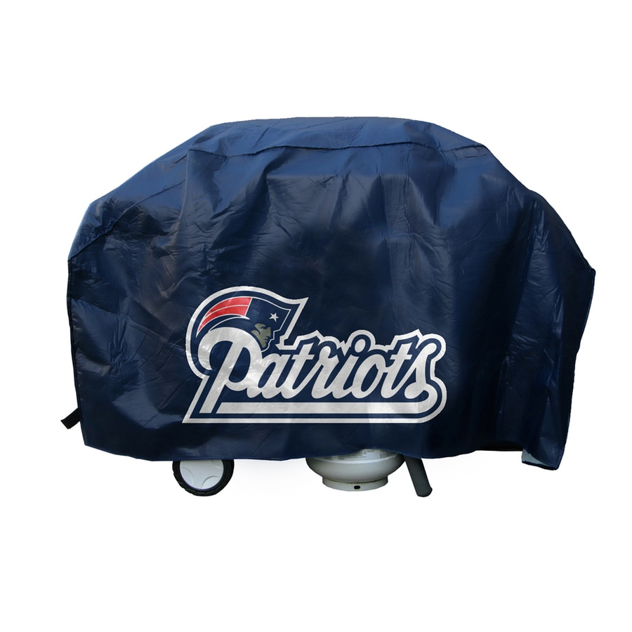 Rico Industries/Tag Express New England Patriots Vinyl 68-in Cover