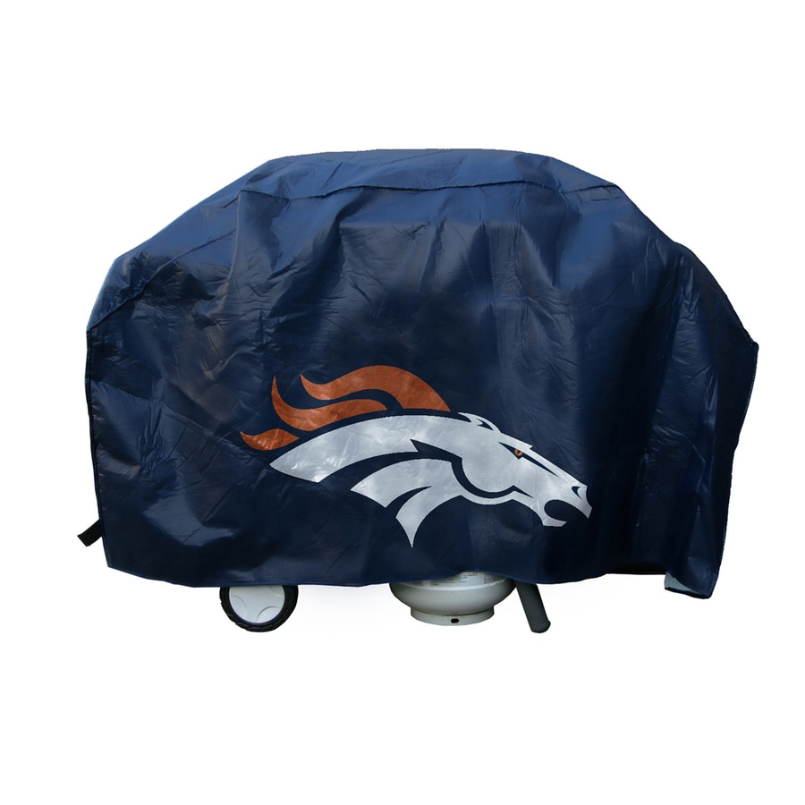 Denver Broncos Vinyl 68-in Cover