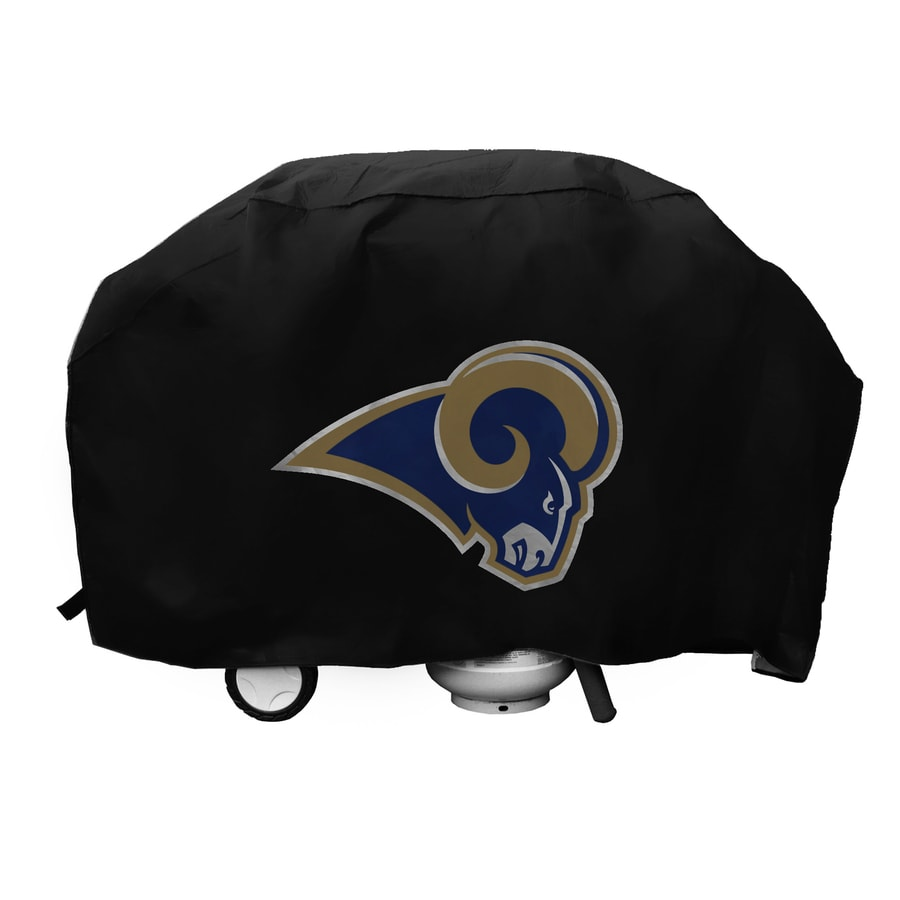 68-in x 35-in Vinyl St. Louis Rams Cover