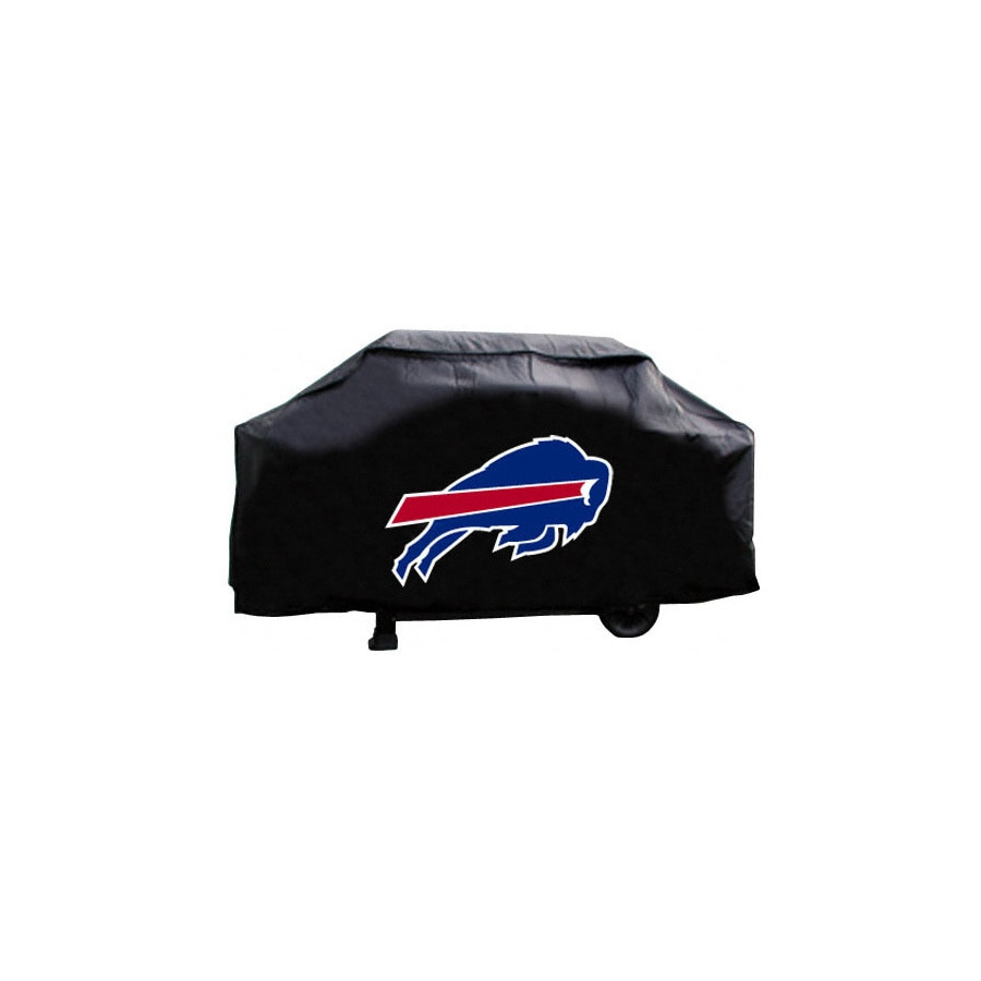 68-in x 35-in Vinyl Buffalo Bills Cover