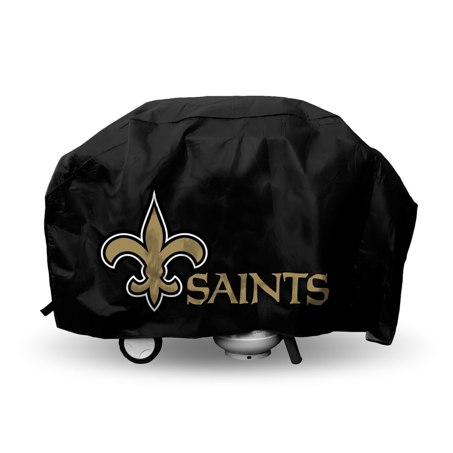 Rico Industries/Tag Express New Orleans Saints Vinyl 68-in Cover