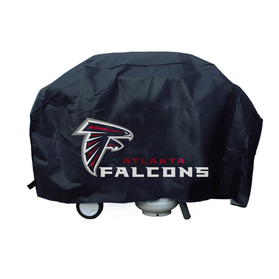 Rico Industries/Tag Express Atlanta Falcons Navy Vinyl 68-in Cover