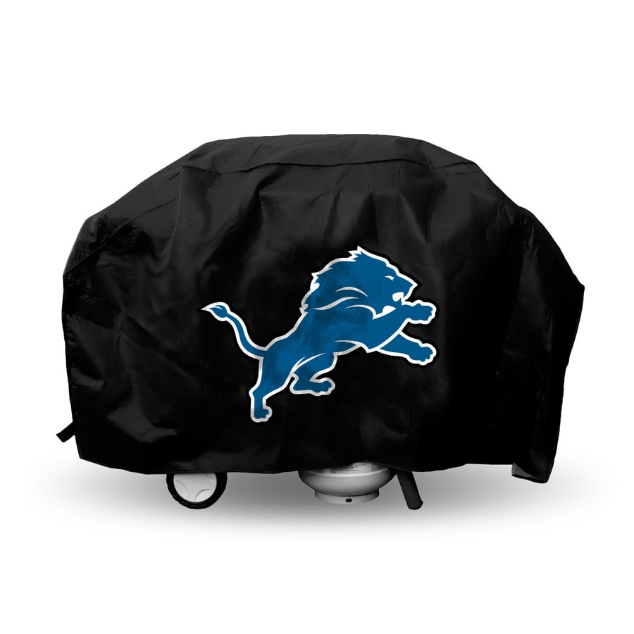 Rico Industries/Tag Express 68-in x 21-in Vinyl Detroit Lions Cover