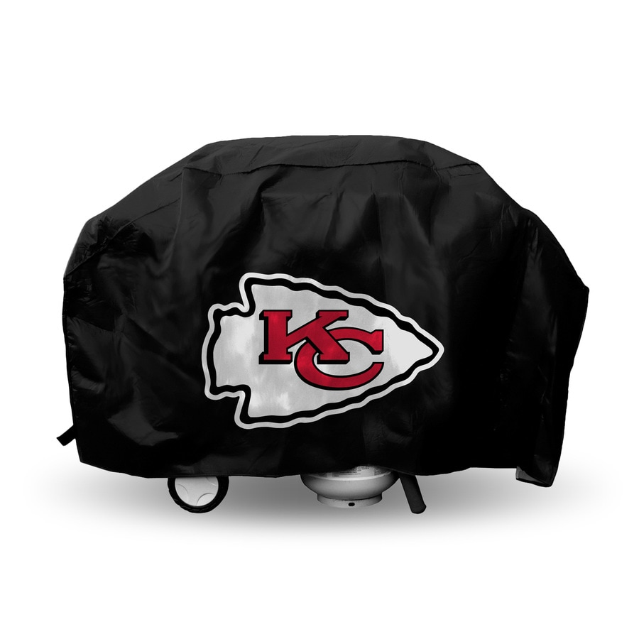 Rico Industries/Tag Express 68-in x 21-in Vinyl Kansas City Chiefs Cover
