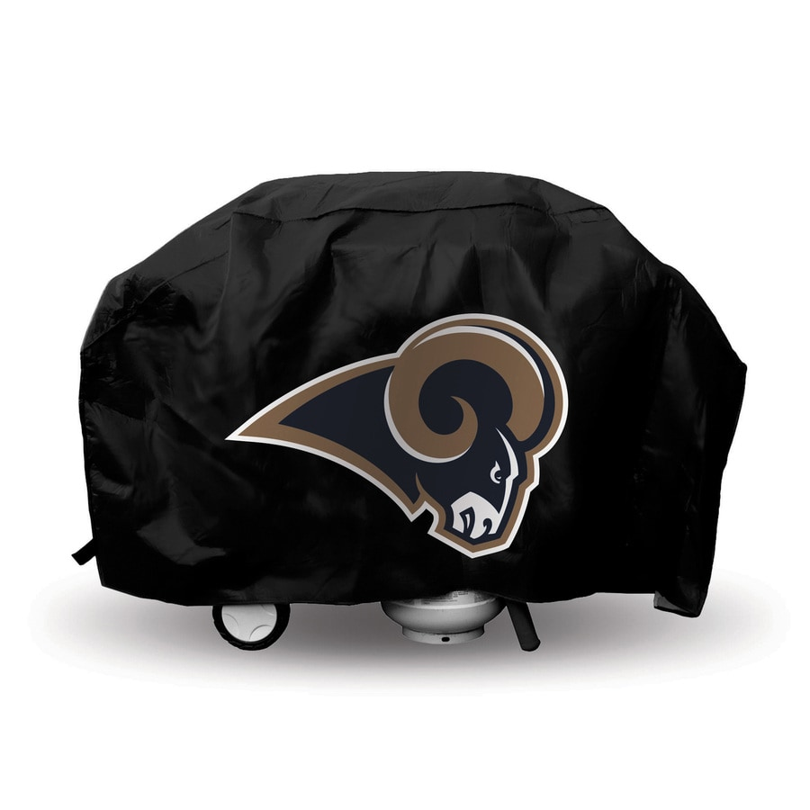 Rico Industries/Tag Express St Louis Rams Navy Vinyl 68-in Cover
