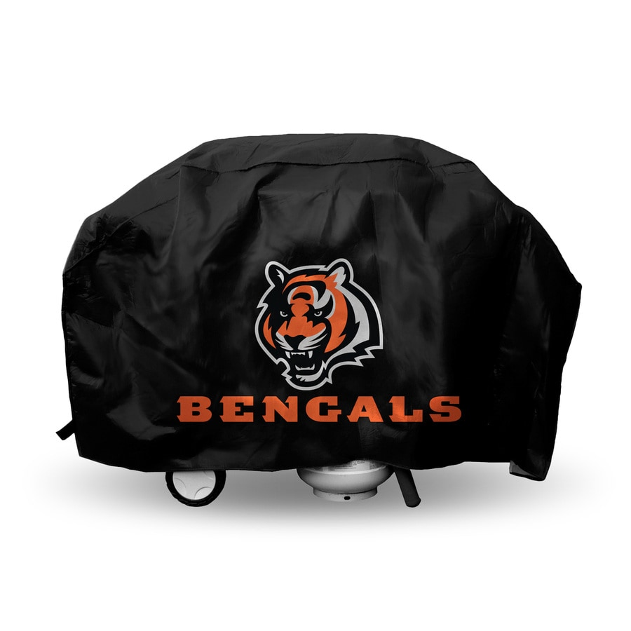 Rico Industries/Tag Express 68-in x 21-in Vinyl Cincinnati Bengals Cover