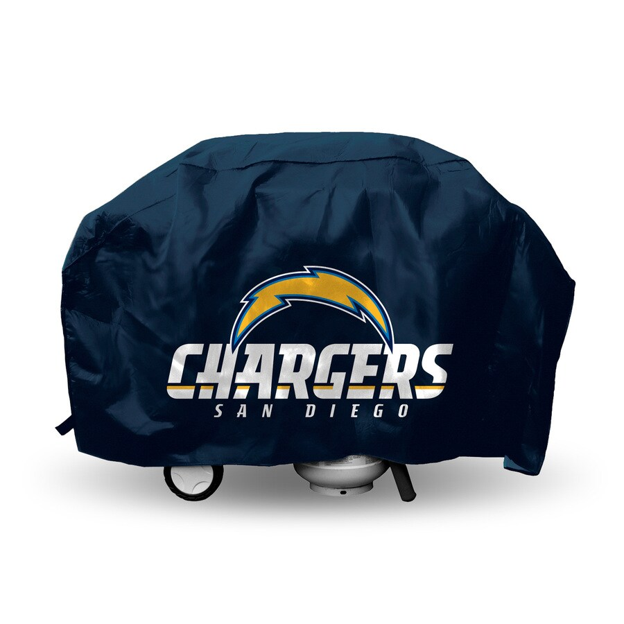 Rico Industries/Tag Express 68-in x 21-in Navy Vinyl San Diego Chargers Cover