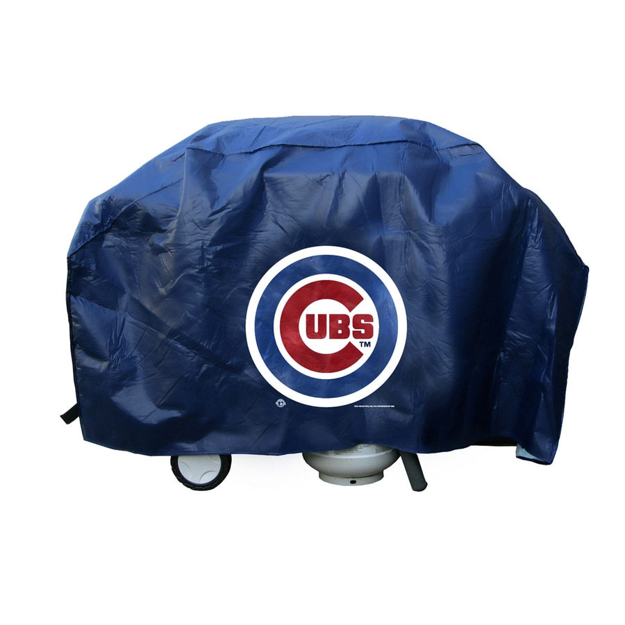 68-in x 35-in Vinyl Chicago Cubs Cover