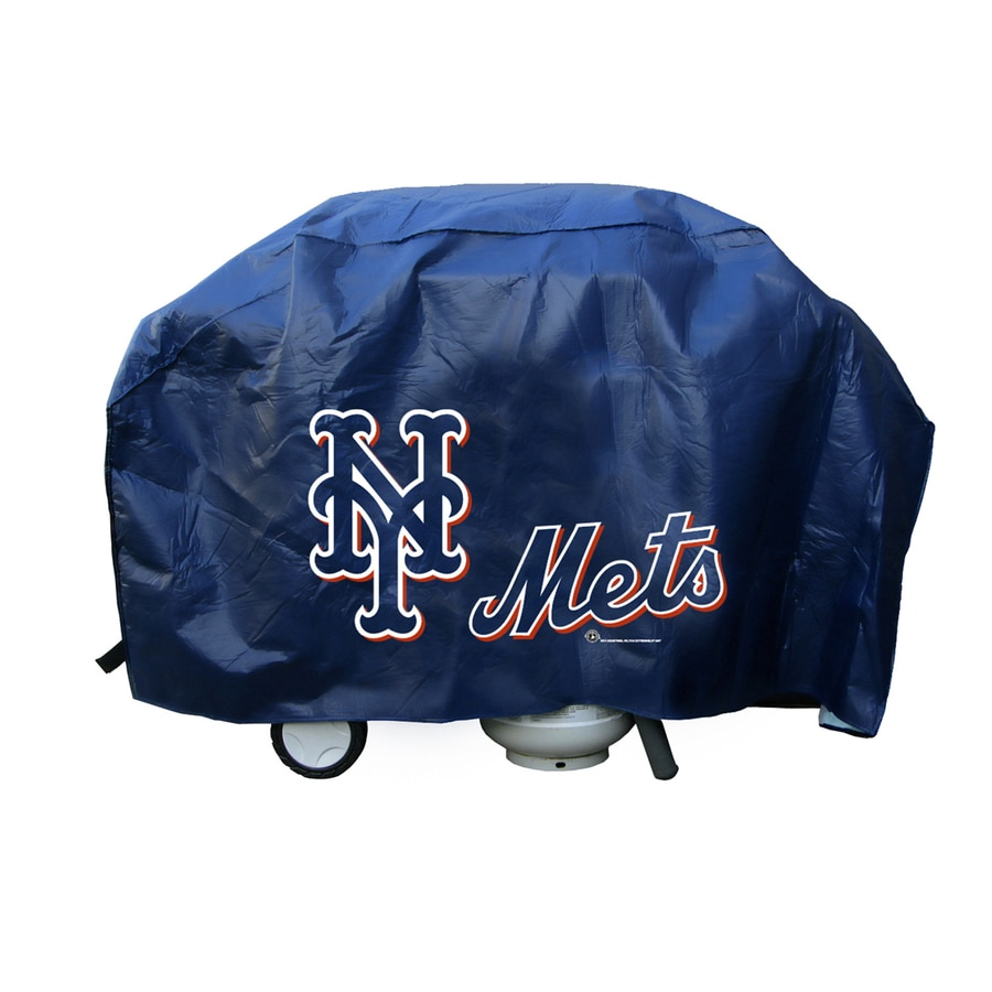 New York Mets Vinyl 68-in Cover