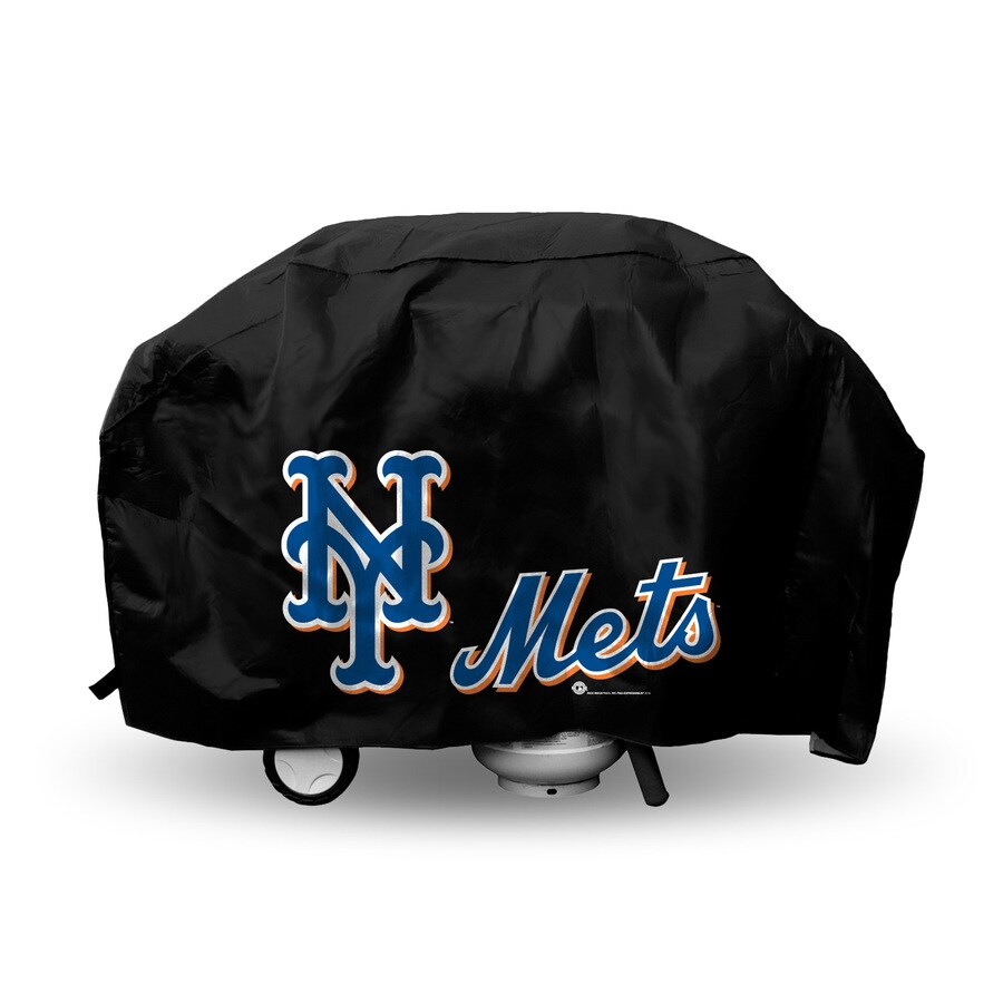Rico Industries/Tag Express 68-in x 21-in Vinyl New York Mets Cover