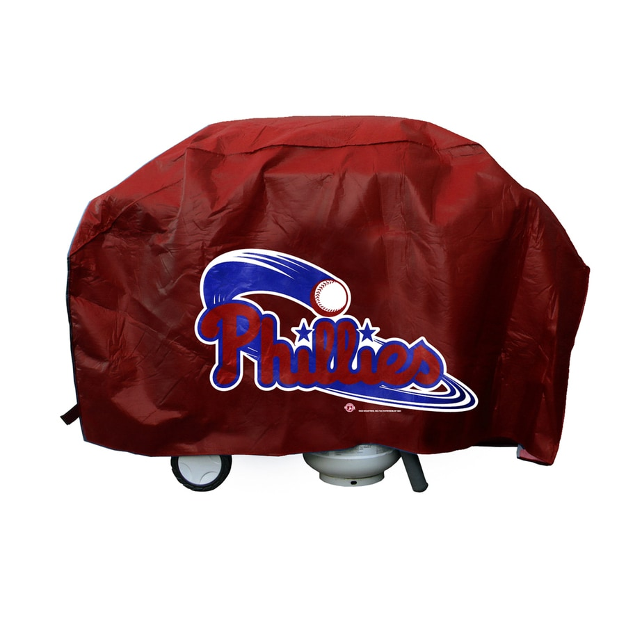 68-in x 35-in Vinyl Philadelphia Phillies Cover