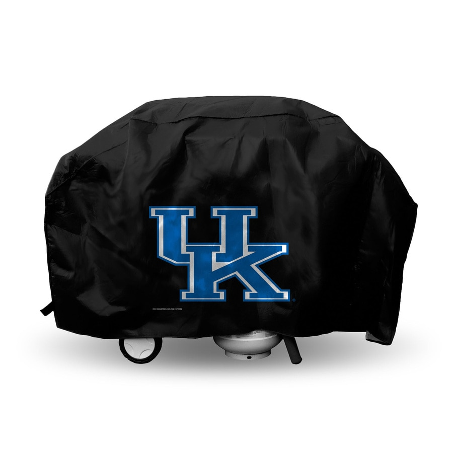 Rico Industries/Tag Express 68-in x 21-in Vinyl University Of Kentucky Wildcats Cover
