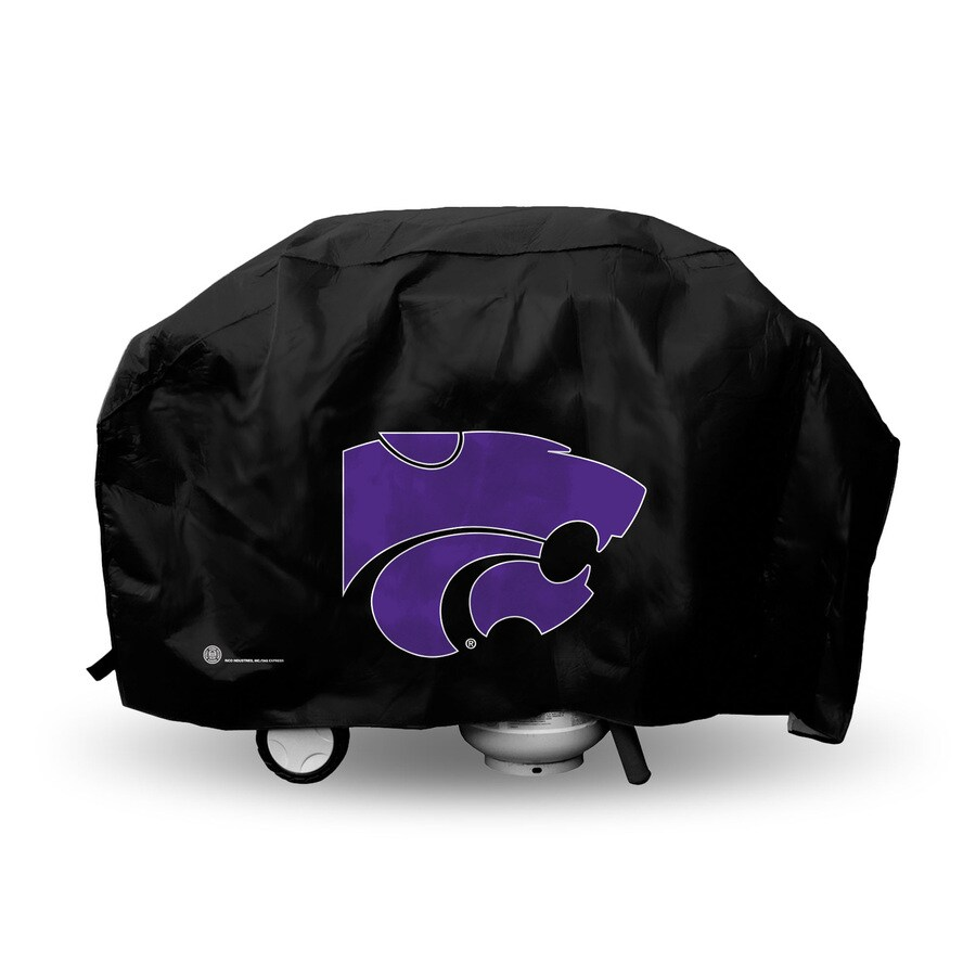 Rico Industries/Tag Express 68-in x 21-in Vinyl Kansas State Wildcats Cover